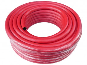 "Maxi-Pro Red Kink Free Heavy Duty Water Hose - 3/4"" (19mm) x 30m"