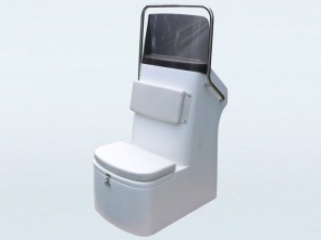 Center Console - SMP - JR115
