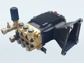 Brass Pressure Washer Pump - 3600psi - 18.2L/min