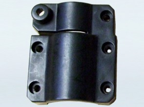 Polesaw Plastic Half of Extension Clamp