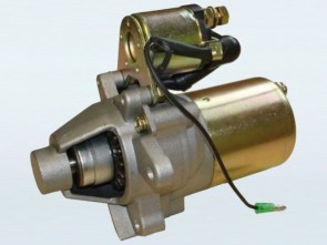 Starter Motor for 6.5hp Stationary Engine